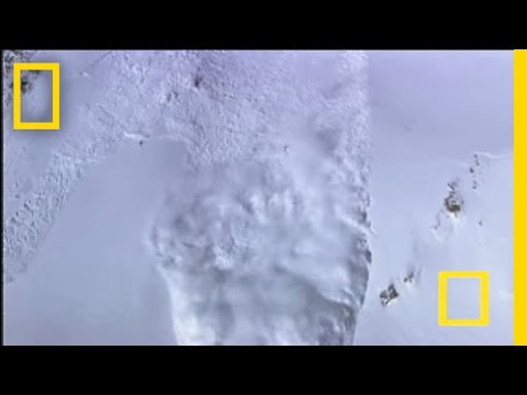 Avalanche Adventure | National Geographic