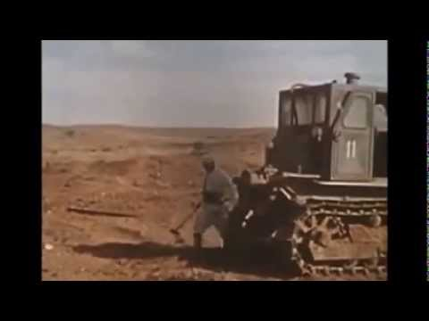Schaliegas: USSR Gas Well Blow Out = Nuclear Bomb Puts Out Fire