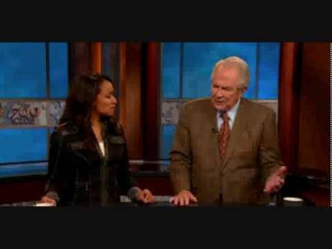 """Pat Robertson Blames Haiti Earthquake on """"Pact With the Devil"""""""