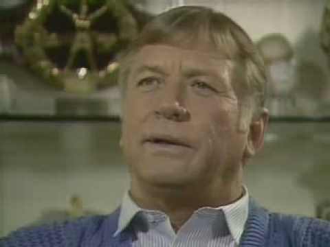 Mickey Mantle: My Favorite Story - The Billy Martin Cow Story