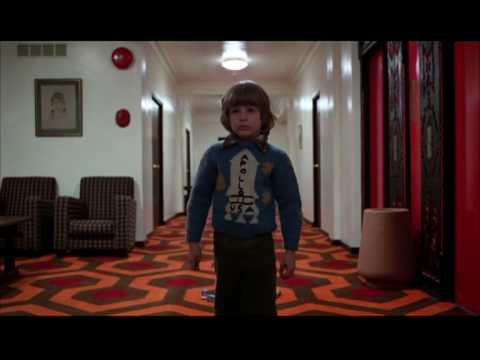 Stanley Kubrick. The Shining (1980)