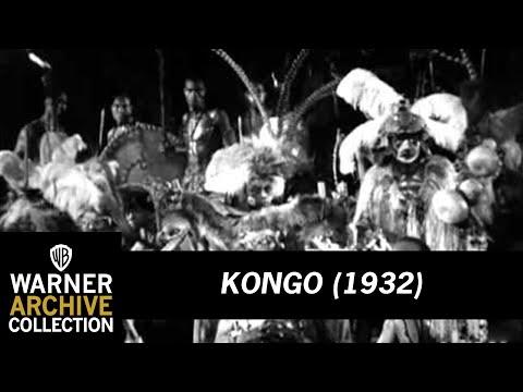 KONGO (Preview Clip 2)