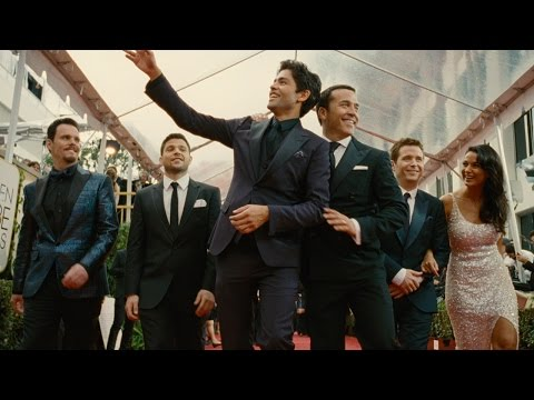 Entourage - Official Main Trailer [HD]