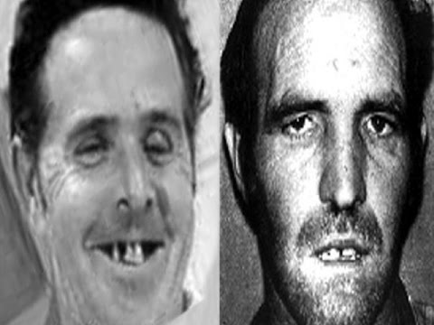 The Deadliest Duo in U.S. History - Ottis Toole & Henry Lee Lucas (Serial Killer Documentary)