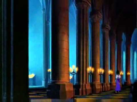 Someday (re-edit of deleted song from The Hunchback of Notre Dame)