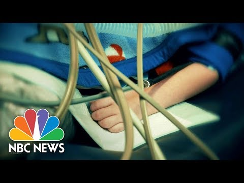 Children At Risk: Kids And Sedation At The Dentist's Office | NBC News