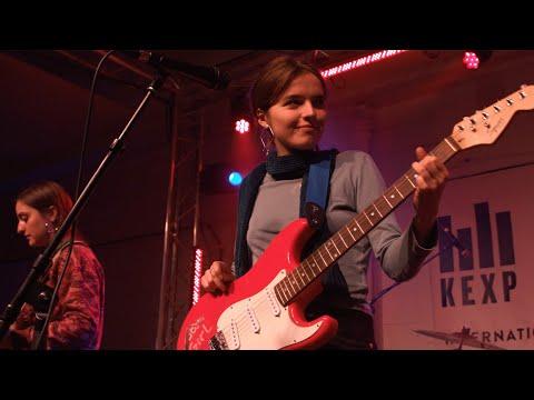 Goat Girl - Full Performance (Live on KEXP)