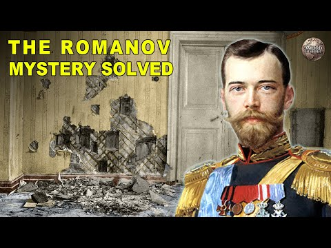 The Archaeological Discovery That Solved The Romanov Mystery