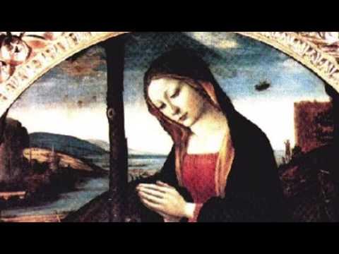 Mystery: The Madonna With Saint Giovannino!
