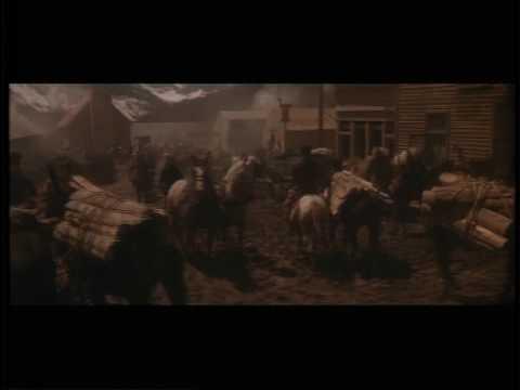 Heaven's Gate (1980) Trailer