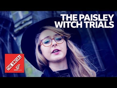 The Dark History Of The Paisley Witches