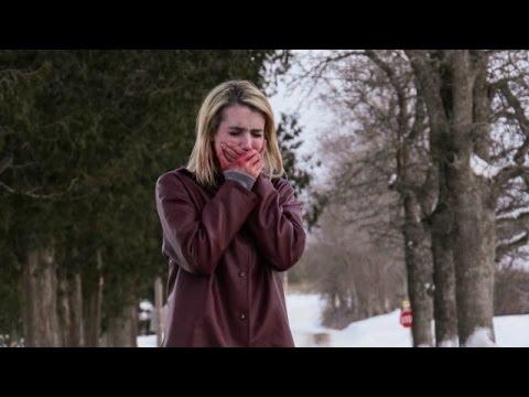 The Blackcoat's Daughter (Trailer) HD 2016