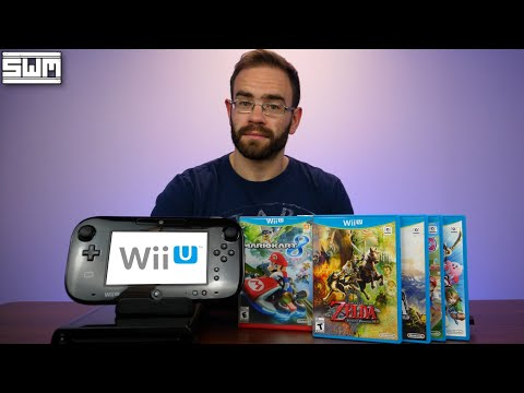 I Bought A Wii U In 2021...Here's Why