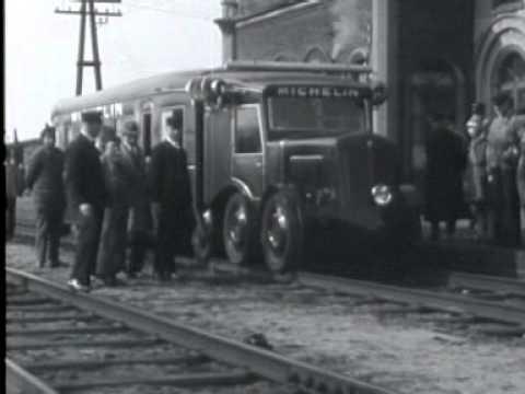 Michelin auto-trein (1932)