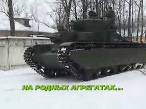 T35-А (репост Музей Кубинка)