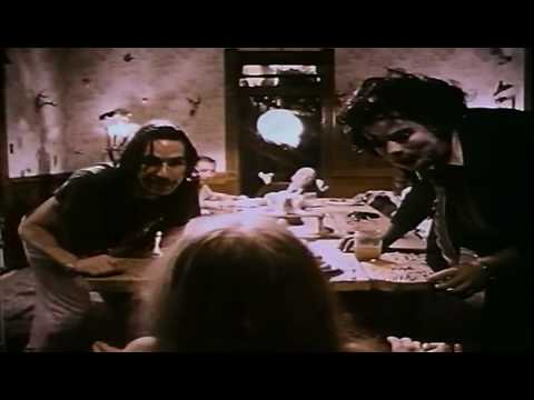 The Texas Chain Saw Massacre (1974) - Movie Trailer
