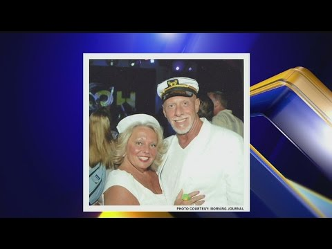 Salem couple found dead on cruise ship