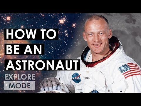 What it takes to become an astronaut   How does NASA select astronauts?   EXPLORE MODE