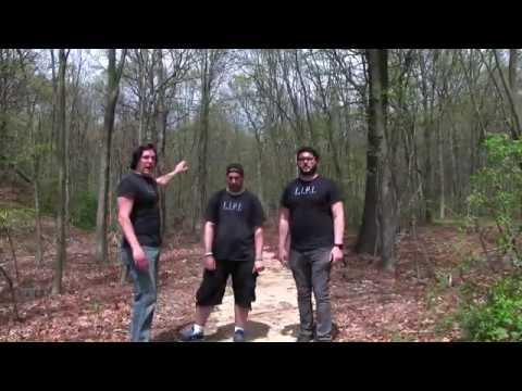 Urban Myths & Legends: Mount Misery Road