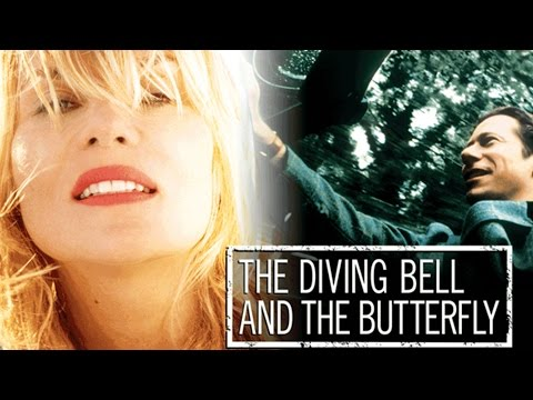 The Diving Bell and the Butterfly | Official Trailer (HD) - Mathieu Amalric, Max von Sydow | MIRAMAX