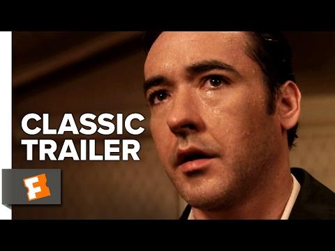 Identity (2003) Official Trailer 1 - John Cusack Movie