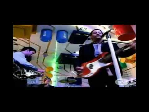 Fastball- You're An Ocean (Official Music Videos)