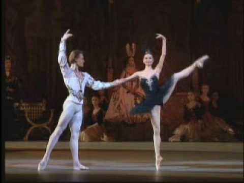 Ballet(Swan Lake) by Kirove Ballet