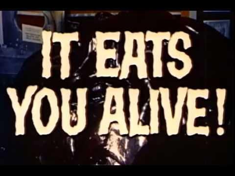 Trailer - The Blob (1958)