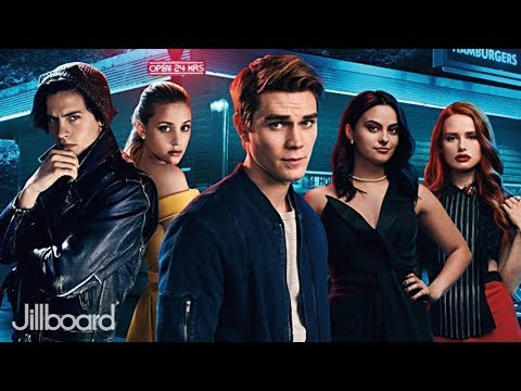 Riverdale Songs (2017 - 2018)