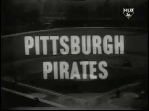 1960 World Series Game 7 - New York Yankees at Pittsburgh Pirates