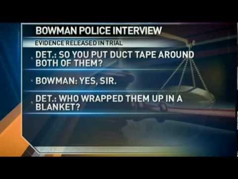 Renee Bowman Convicted in Freezer Bodies Case