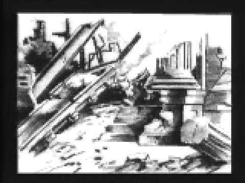 San Francisco's Future Part I - 1916 Preparedness Day