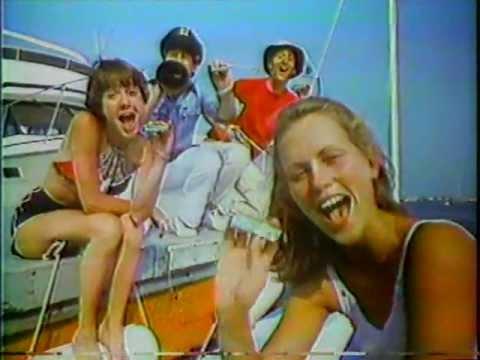 Freshen-up Gum 1978 TV commercial