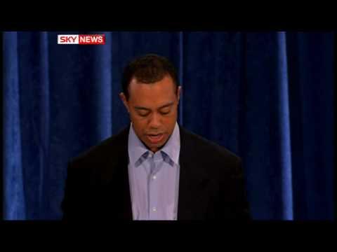 Tiger Woods: 'I Had Affairs, I Cheated, Blame Me'