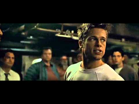 """The Middle Children of the History [excerpt from """"Fight Club""""]"""