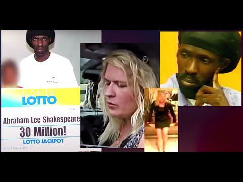 Abraham Shakespeare: Florida man swindled, killed over lottery win