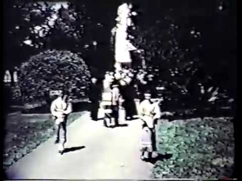 "Arhiepiscopul +Valerian Trifa - Documentar: ""Aceasta'i Biserica Voastră"" [integral] 1963"