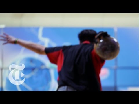 Strike: The Greatest Bowling Story Ever Told | Made With Kickstarter | The New York Times