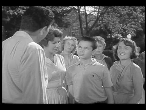 Classic Twilight Zone Shi_, The Monsters Are Due on Maple Street