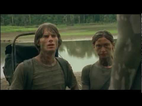 Cannibal Holocaust (1980) (HD Trailer)