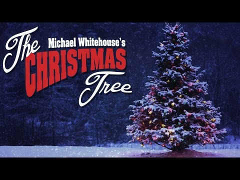 """""""The Christmas Tree"""" holiday creepypasta by Michael Whitehouse ― Chilling Tales for Dark Nights"""