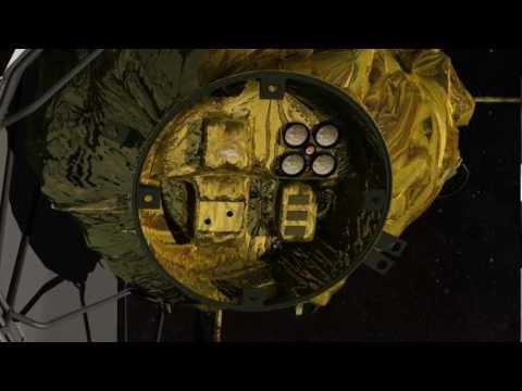 MESSENGER - Unlocking the secrets of Mercury
