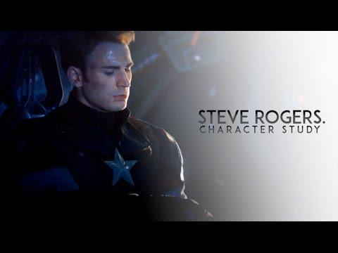 Steve Rogers | Character Study