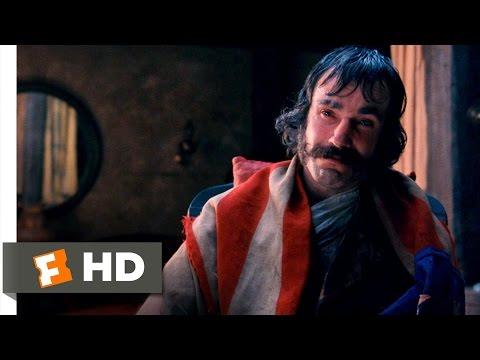 Honorable Men - Gangs of New York (7/12) Movie CLIP (2002) HD