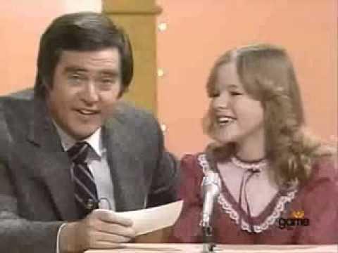 "Peado Gameshow - Fergie Oliver 1980's Canadian Show ""Like Mom"""