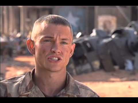 Black Hawk Down: Crash Course