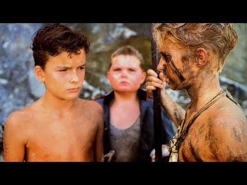 Lord Of The Flies - full movie