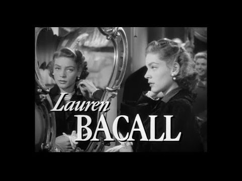 Young Man with a Horn (1950) - Original Theatrical Trailer
