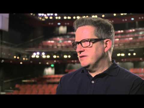 "Matthew Bourne Discusses Re-imagining ""Sleeping Beauty"""
