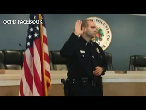 Local officer accused of making terroristic threats across state lines